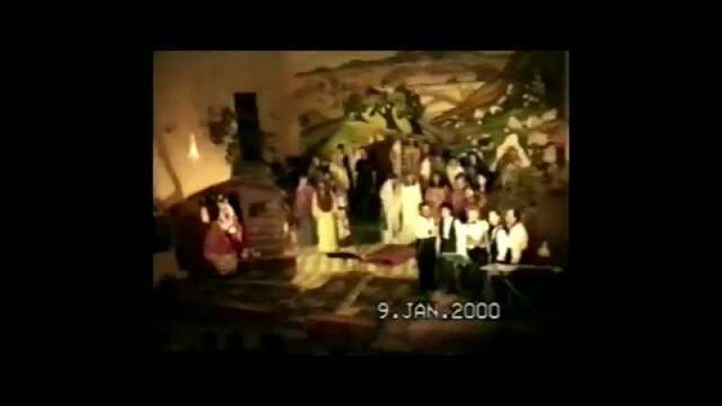 Мюзикл ''От Рождества до Голгофы''