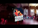 ЮЖНЫЙ МАХАЧ | Waack Kids | Полина Ксюша