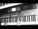 КРАСИВАЯ МЕЛОДИЯ Paul Mauriat Toccata на синтезаторе YAMAHA PSR s670