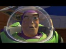 BUZZ LOOK AN ALIEN