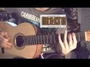 Теория музыки 3 Гаммы.Мажорная и минорная. Как играть на гитаре.