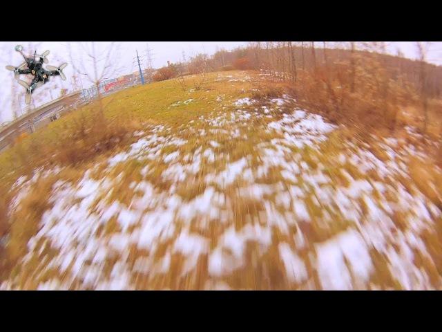 FPV Aerial Acrobatics