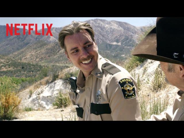 El Camino Christmas | Official Trailer [HD] | Netflix