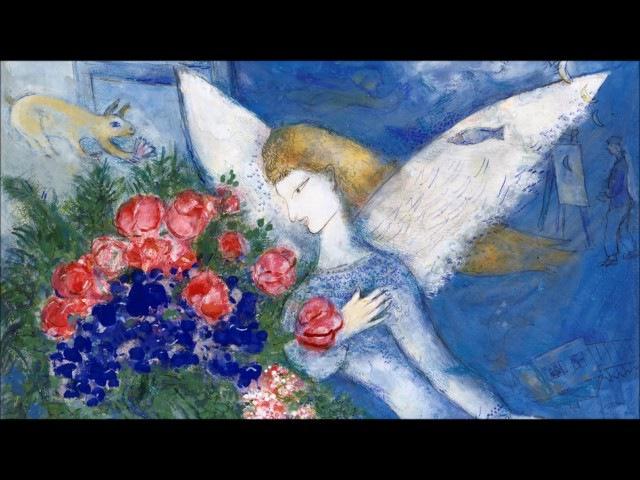 Rautavaara: Symphony No. 7 'Angel of Light' (1994-'95/Norrköping 2016)
