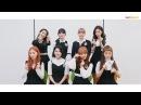 L Message l 21 02 18 Weki Meki 2nd Mini Album @ Greeting to Fan