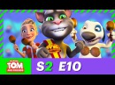 Talking Tom and Friends Happy Town Season 2 Episode 10