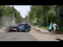 Russian Roads - Worst Roads In The World