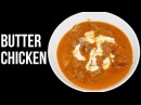 Butter Chicken Recipe How To Make Butter Chicken At Home Indian Chicken Makhani Recipe nian's