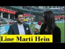 Peshawar Zalmi Owner Javed Afridi Funny Interview PSL 2018