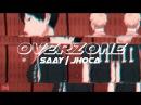 【HQMV】OVERZONE // Aoba Johsai