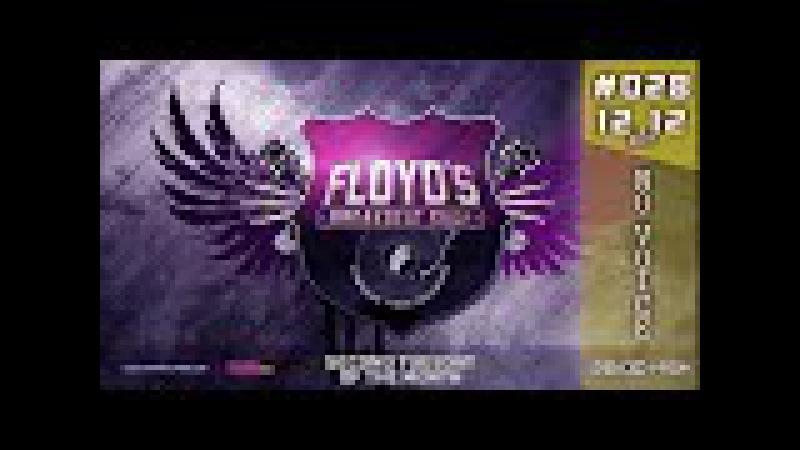 Floyd the Barber - Breakbeat Shop 028 (Breakbeat 2017-2018 mix)