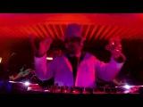 DJ LIST @ ROOFTOP TERRACE MOSCOW 13-10-2017 FULL HD 1080 DJ
