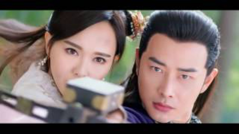 THE PRINCESS WEIYOUNG 锦绣未央 – Trailer 1   Starring Tiffany Tang and Luo Jin !