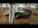 МТ ЛБ Мощный вездеход и не епЁт crazy russian roadlessness