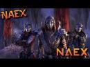 The Elder Scrolls Online: Morrowind - Templar CP 714 - Random BG, Chaosball (Storm Lords)