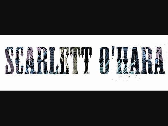 Scarlett O'Hara - Robots are Taking Over