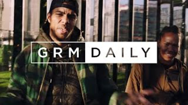 Faze Miyake feat. Merky ACE AJ Tracey - None Of That | GRM Daily