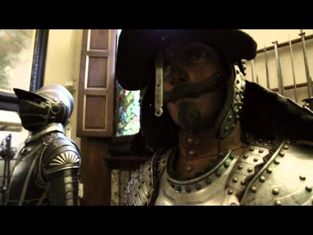 Museo Stibbert - Documentario