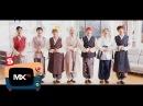 [몬채널][S] 몬스타엑스(MONSTA X) - 설날 (Seollal)