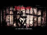 SLIPKNOT KILLPOP (AUDIO)