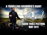 A Travelling Drummer's Diary - Episode 4