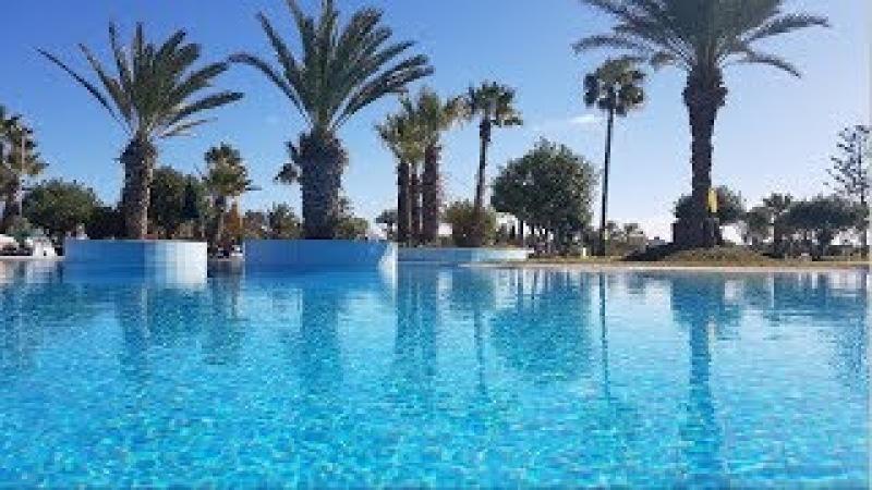 Hôtel Djerba Plaza 1/2 Djerba Tunisia **** نزل بلازا جربة تونس