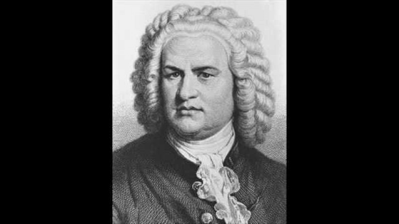 Prelude and Fugue No. 16 in G minor, BWV 861, from Bach's Well-tempered Clavier, Gulda pianist
