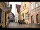 Таллин часть 1 Прогулка по Старому городу Слайдшоу