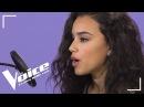 Prince - Kiss | Lilya | The Voice France 2018 | La Vox des Talents