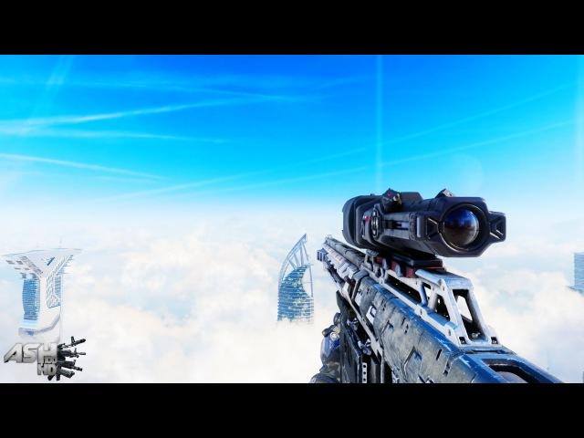 Black Ops 3 Gun Sync 9 - Borg