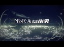 NieR Automata - Routes C and D (In-Game Teaser)