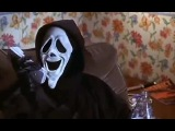 Scary movie Wazzup (