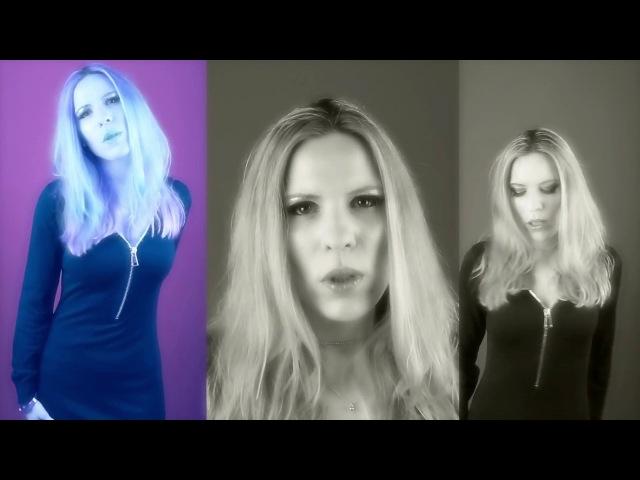 Outsized Feat Blue Metal Rose Bittersweet Liar Official Video