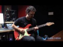 Suhr Classic Antique Stock Model Sound Demo by Andre Nieri