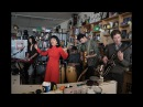 Hurray For the Riff Raff: NPR Music Tiny Desk Concert