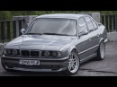 BMW M5 E34 S85 V10 Зло во плоти.