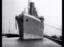 The Titanic leaving Belfast Louch