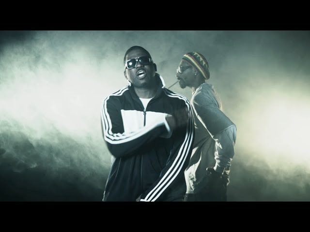 David Banner Kree, Snoop Dogg, Ras Kass, Nipsey Hussle, The Game - Californication (Official Music Video 19.04.2012)