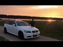 CriZVidZ - BMW E91 330D / 350pk 760nm - CULCU