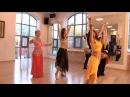 Восточный танец для начинающего уровня