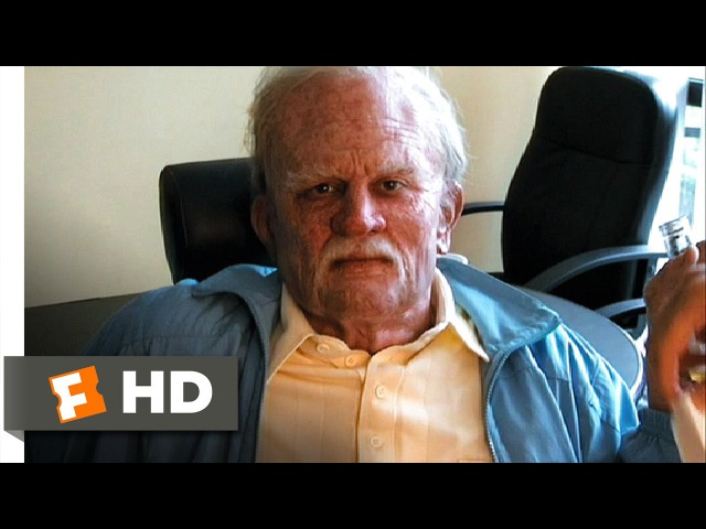 Jackass Number Two (68) Movie CLIP - Old Man Balls (2006) HD