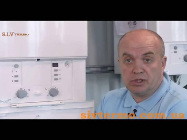 Проблема с давлением в системе отопления. Настройка расширительного бака в газовых навесных котлах.
