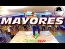 Mayores - Becky G, Bad Bunny ft Saer Jose