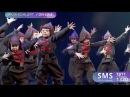 Неуловимые мстители группа NEXT высшая лига Дети TODES Калуга фестиваль школ TODES в Сочи 11 ноября 2017