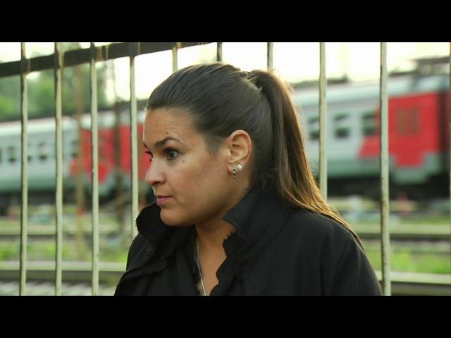 Экстрасенсы. Битва сильнейших: Виктория Райдос и Александр Шепс - Двойная смерть на железной дороге