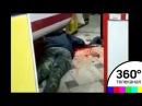 Кровавая резня в Уфе мужчина зарезал девушку в продуктовом магазине