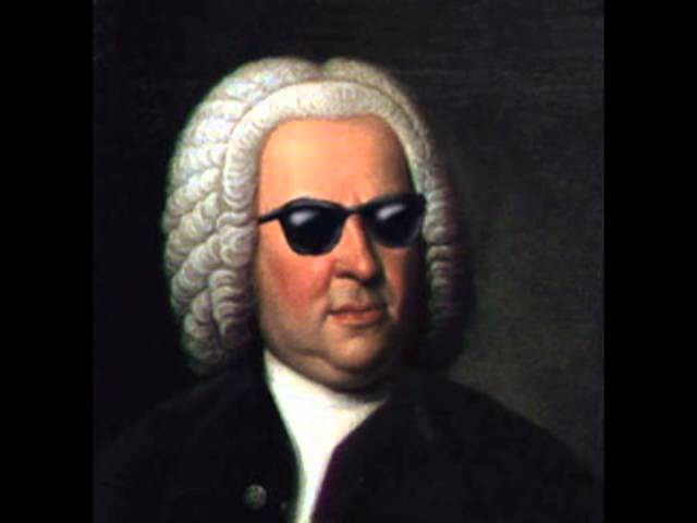Bach Prelude no. 1 in C Major (BWV 846) Classical Trance Remix Version 2