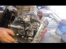 Двигатель Лифан Замена поршневых колец Lifan 168F 168F 2