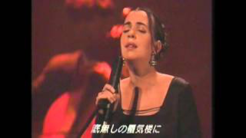 Madredeus - Ao Vivo No Japão 1994