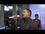 Дима Билан — «Я просто люблю тебя» (#LIVE Авторадио)
